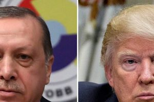 Nắm S-400 của Nga trong tay, Thổ Nhĩ Kỳ thả sức 'mặc cả' với Mỹ ở Syria