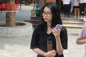 'Ngưỡng' điểm chuẩn năm 2019 của đại học Hà Nội là 20,03