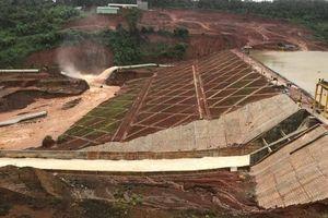Nguy cơ vỡ thủy điện Đắk Kar: Sẵn sàng phương án nổ mìn để xả lũ