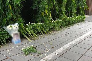 Trường Gateway đề nghị không đặt hoa, nến tưởng niệm trước cổng trường