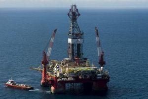 Sụt giảm 5%, giá dầu chính thức rơi vào trạng thái suy giảm