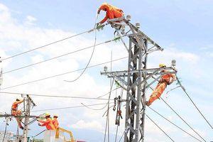 Duyên Hà trúng nhiều gói thầu ngành điện