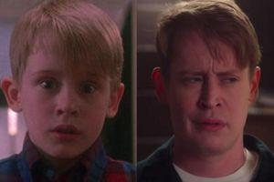 Nghe tin bộ phim 'Ở nhà một mình' được làm lại, Macaulay Culkin cà khịa Disney cực mạnh