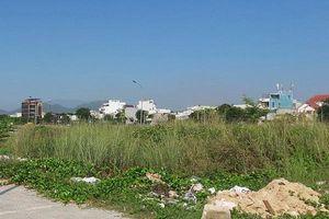 Đà Nẵng: Hợp thửa thành các lô đất lớn để kêu gọi đầu tư