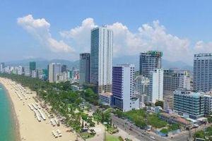 Nguy cơ 'bức tường cao ốc' ven biển Nha Trang