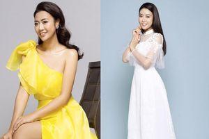 MC Anh Thi gây ấn tượng với nhan sắc đậm chất Á đông, thần thái như hoa hậu trong bộ ảnh mới