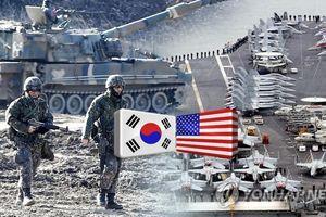 Triều Tiên cảnh báo Hàn Quốc sẽ phải 'trả giá đắt' vì tập trận chung với Mỹ