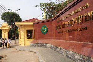 Điểm chuẩn Học viện Nông nghiệp Việt Nam cao nhất 20 điểm