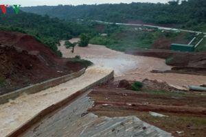 Đắk Nông di dời hơn 5.700 hộ dân vì sự cố kẹt van xả lũ