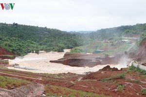 Đắk Nông nỗ lực đưa nước ở hồ thủy điện Đắk Kar về ngưỡng an toàn