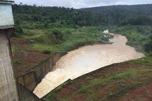 Nguy cơ vỡ đập thủy điện ở Đắk Nông: Khẩn cấp di dời hàng nghìn người