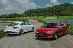 Hyundai Thành Công bán 6.601 xe trong tháng 7/2019