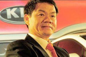 50 triệu cổ phiếu của Hoàng Anh Gia Lai đã 'rơi vào tay' ông Trần Bá Dương