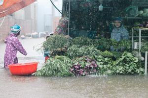 10 người chết, thiệt hại 1.000 tỷ đồng do mưa lũ