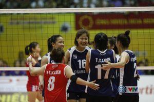 Đội tuyển VN vào chung kết Giải bóng chuyền VTV Cup Tôn Hoa Sen 2019