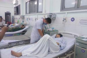 Bình Thuận: Sóng biển cuốn bốn người tử vong, hai người mất tích