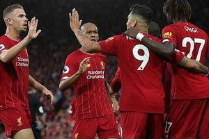 Khai mạc Ngoại hạng Anh, Liverpool 'hủy diệt' tân binh Norwich
