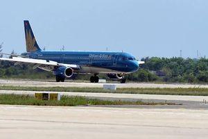 Mở cửa trở lại, hôm nay sân bay Phú Quốc khai thác 100 chuyến bay
