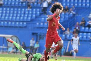 U18 Indonesia và Myanmar kéo dài mạch thắng