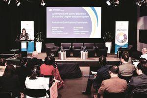 Kinh nghiệm quản lý Nhà nước trong giáo dục ĐH Australia