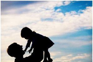 Bố và những ký ức trong tôi