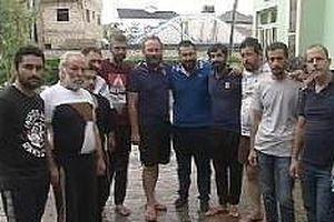 10 thủy thủ Thổ Nhĩ Kỳ bị bắt cóc ở Nigeria được trả tự do