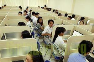 Sẽ tổ chức kỳ thi THPT quốc gia trên máy tính từ năm 2021