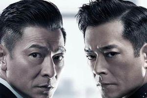 'Bão trắng 2': Cuộc chiến đẫm máu giữa Lưu Đức Hoa và Cổ Thiên Lạc