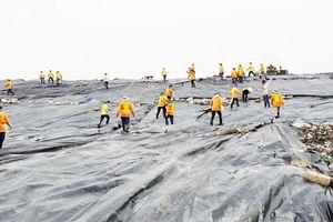 Hàng triệu tấn rác chôn lấp, TPHCM tìm cách xử lý ra sao?