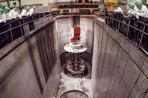 Động cơ thử nghiệm phát nổ, 5 chuyên gia hạt nhân Nga chết thảm