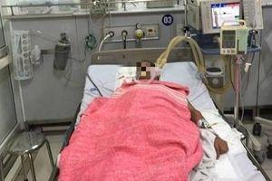 Uống rượu 5 ngày liên tục, nam bệnh nhân 33 tuổi suýt chết phải nhập viện cấp cứu