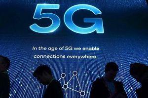 Thuê bao 5G ở Hàn Quốc vượt mốc 2 triệu chỉ sau bốn tháng phát mạng