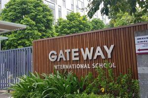 Trường Gateway, Sakura họp khẩn phụ huynh sau vụ học sinh lớp 1 bị tử vong trên xe đưa đón