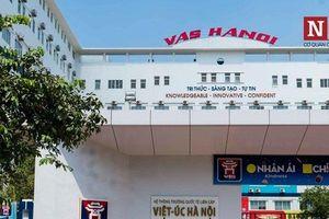 Điểm mặt các trường quốc tế mạo danh trên địa bàn Hà Nội