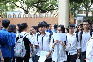 Đại học Thái Nguyên: Thí sinh cần chủ động xác nhận nhập học ngay sau khi biết điểm trúng tuyển
