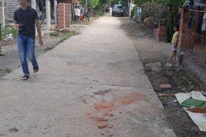 Gia Lai: Đâm chết người do mâu thuẫn trong lúc nhậu