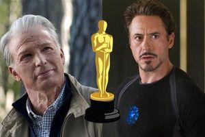Phim Avengers: Endgame có thể ghi danh vào những hạng mục Oscar danh giá nào?