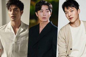 9 mỹ nam vạn người mê trên màn ảnh truyền hình Hàn Quốc 2019