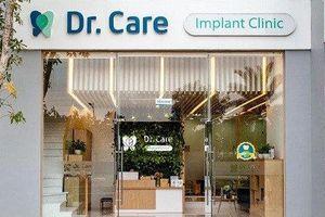 Sở Y tế TP. Hồ Chí Minh vào cuộc kiểm tra Nha khoa Dr Care