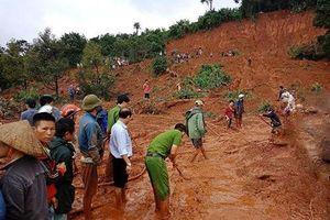 Đắk Nông: Khẩn trương di dời dân khỏi vùng nguy cơ vỡ đập thủy điện