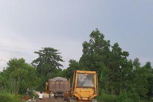 Tuyên Quang: Doanh nghiệp tư tự đầu tư sửa chữa đường giao thông nông thôn miền núi