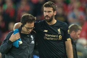 Liverpool trả giá đắt sau chiến thắng trước Norwich