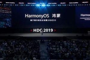 HarmonyOS, ẩn số vừa được giải mã đến từ Huawei