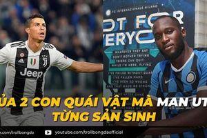 Biếm họa 24h: Lukaku đối đầu Ronaldo, 'nhân tố M' chi phối Serie A