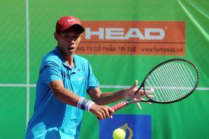 Tất Thái Nguyên vô địch đơn nam U18 VTF Junior Tour 3