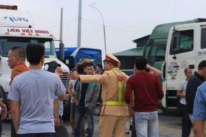 Hà Văn Nam đi tù vì gây rối tại trạm BOT: Ham mê nổi tiếng hư danh mà người thân phải khổ