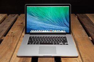 MacBook Pro 15-inches của Apple bị lỗi pin, có thể gây cháy nổ