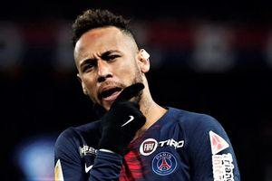 Neymar có thể đến Real Madrid theo dạng cho mượn