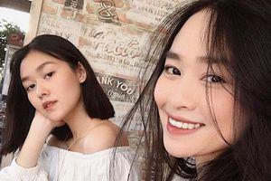 Đọ nhan sắc chị gái dàn hot girl, á hậu Việt