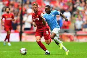 'Liverpool và Man City đã tạo ra những chuẩn mực mới'